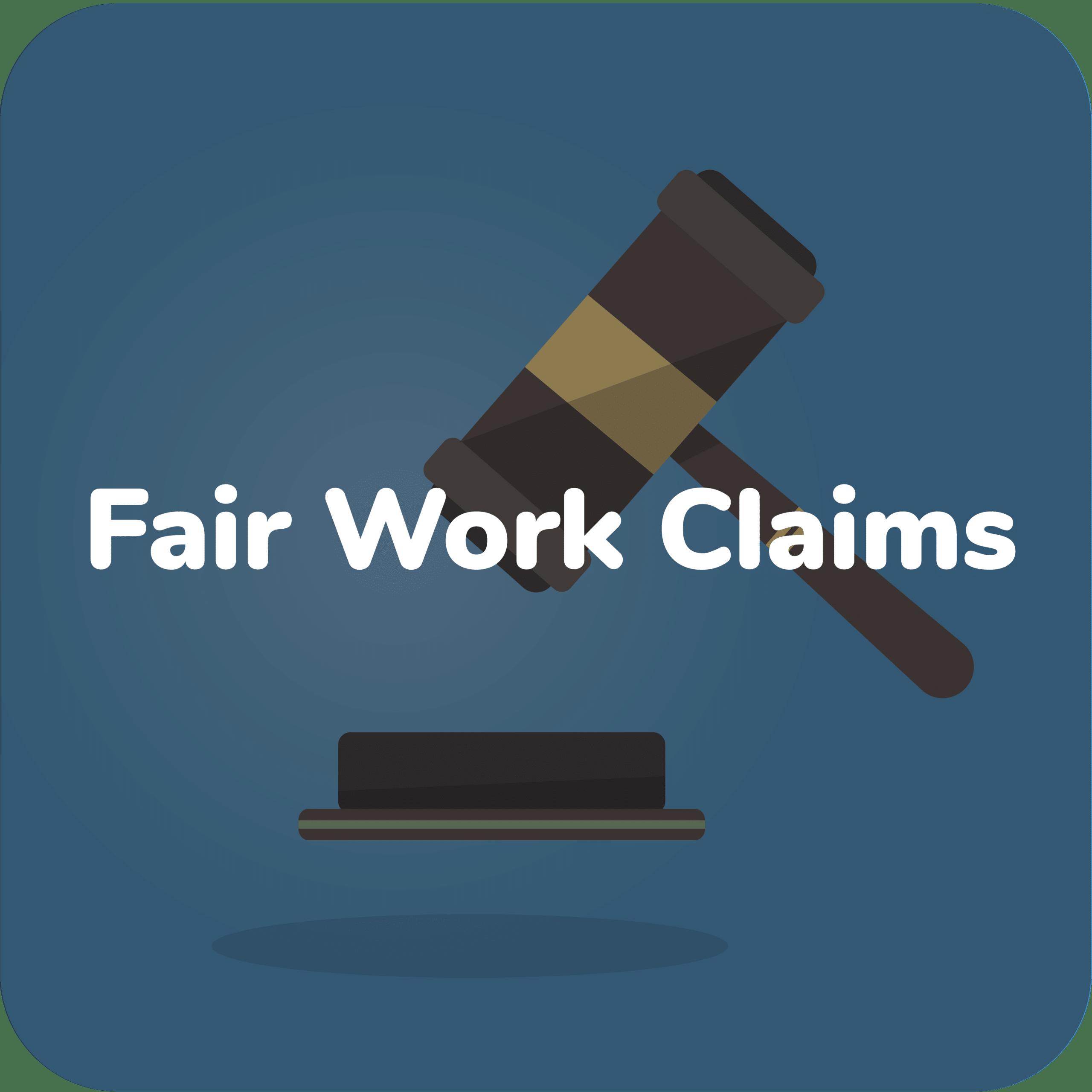 Fair Work Claims