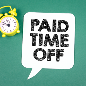Paid time off paid personal leave Mondelez v AMWU