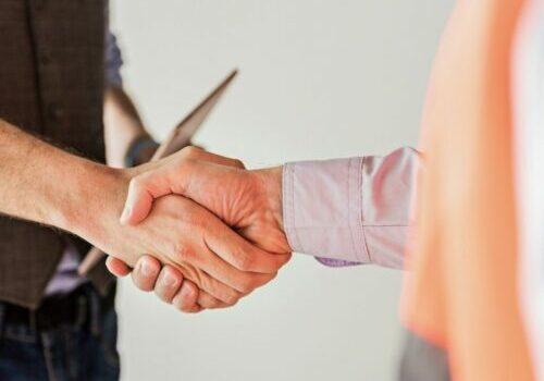 Contract versus employee
