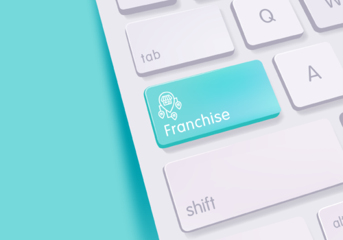 Becoming a new franchisee buying a franchise